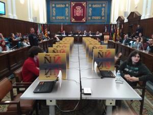Final del XVII Concurso Hispanoamericano de Ortografía