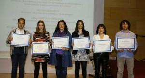Premio de la Junta de Castilla y León 2016