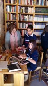 Clubes Lectura Colegio Jesuitas Burgos 3