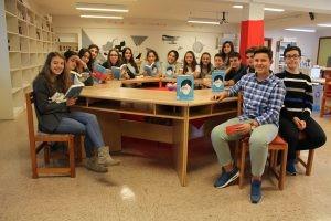 Clubes Lectura Colegio Jesuitas Burgos 4