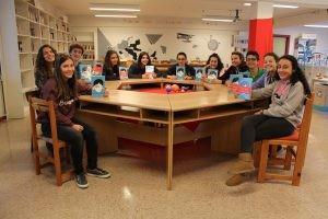 Clubes Lectura Colegio Jesuitas Burgos 5