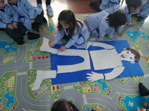 Proyecto Eureka Colegio Santisima Trinidad Salamanca 6
