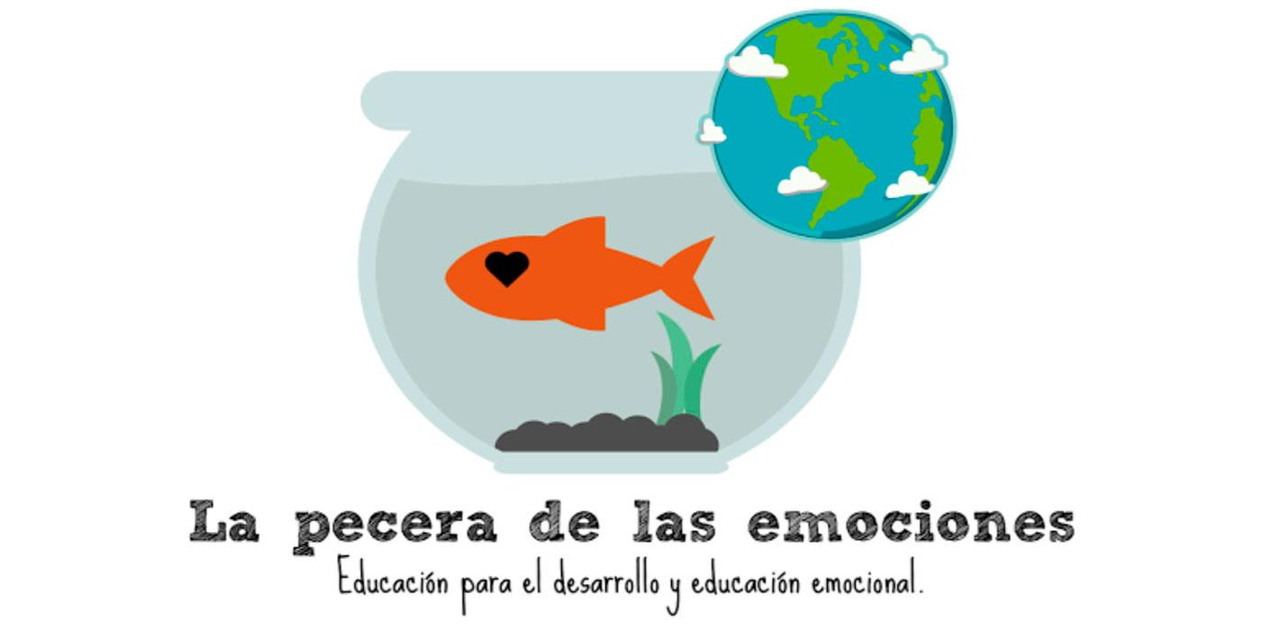Proyecto La pecera de las emociones del Colegio San Gregorio La Compasión de Aguilar de Campoo