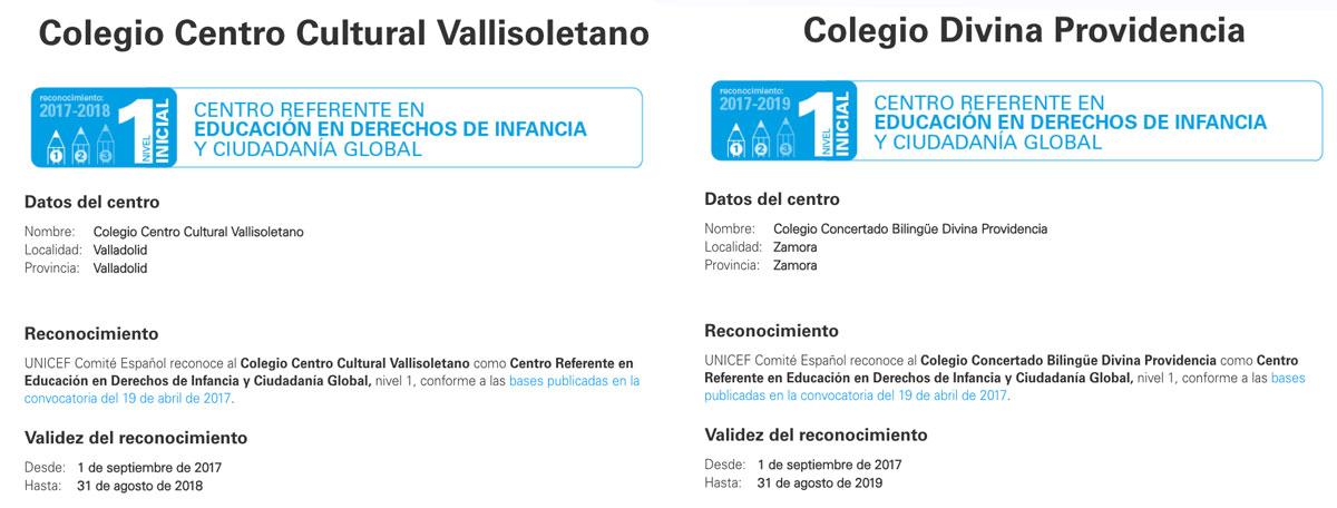 Unicef-Centro-Cultural-Vallisoletano-Divina-Providencia