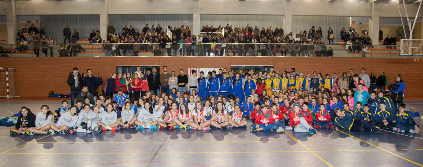 Jornada Deporte Escolar Escuelas Catolicas CyL 2017-21