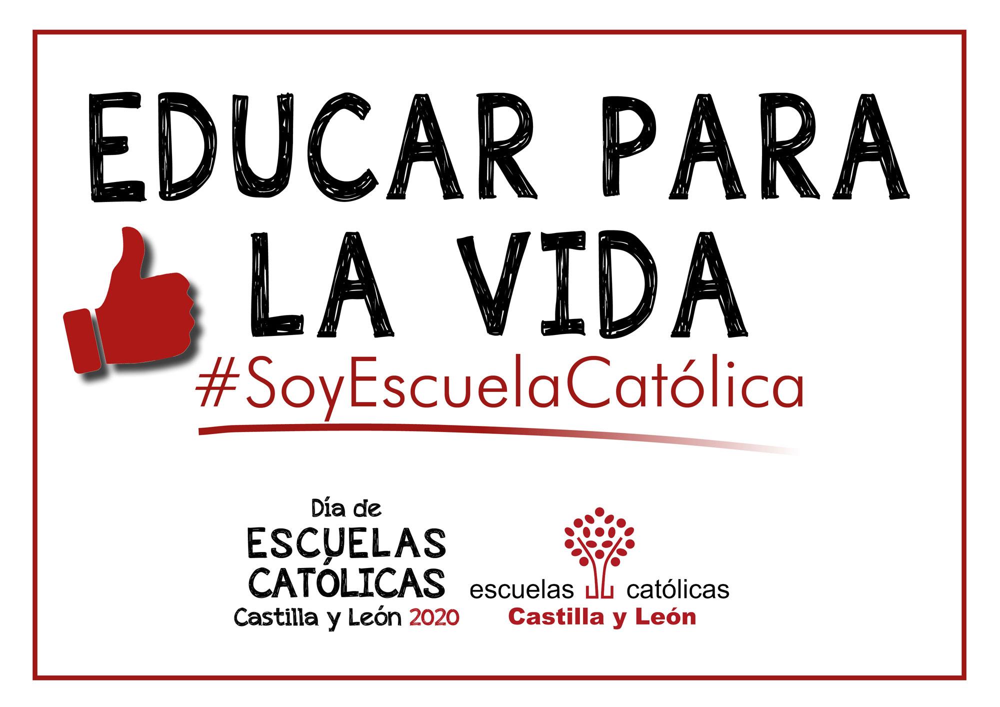 Escuelas Catolicas Castilla y Leon