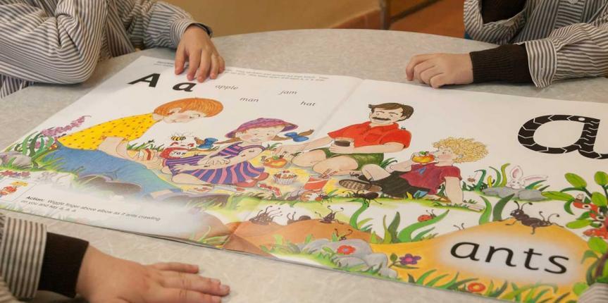 Colegio Santa Teresa de Jesús (Valladolid): Actividades fundamentadas en las inteligencias múltiples y el aprendizaje basado en proyectos