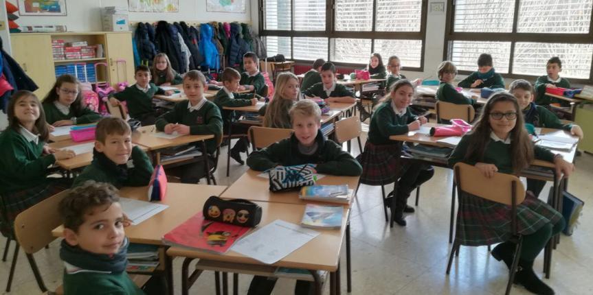 Colegio Sagrado Corazón Jesuitinas (Salamanca): Innovare humanum est