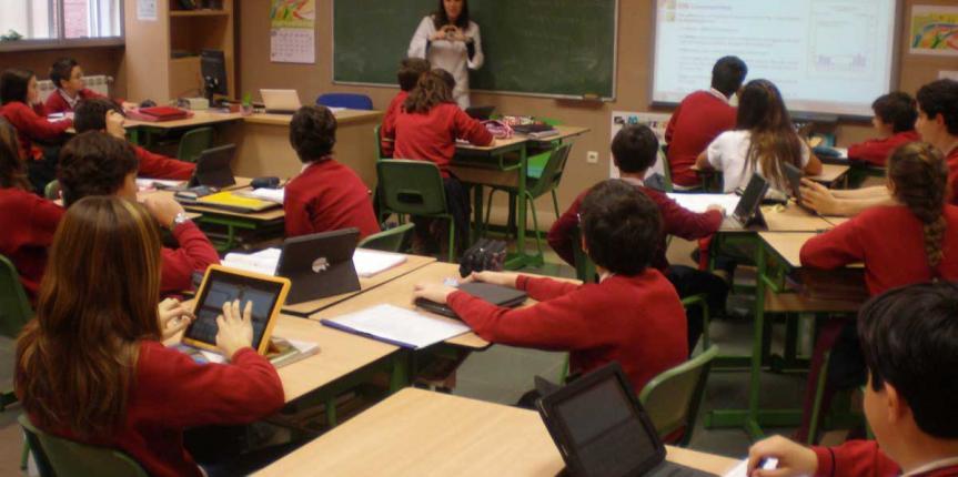 10 propuestas de la enseñanza concertada a los programas políticos