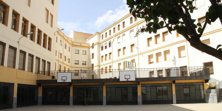 La Fundación Trilema asume la titularidad del Colegio Sagrado Corazón de Soria