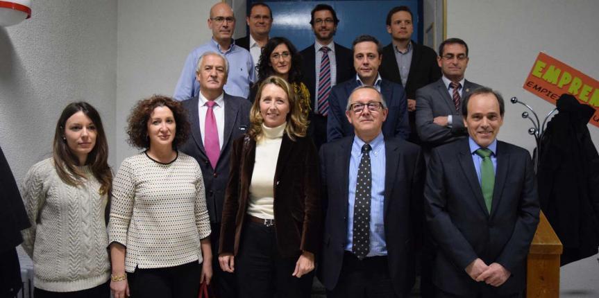 El Colegio Claret (Segovia) se une a la Fundación Junior Achievement para el desarrollo de programas de emprendimiento