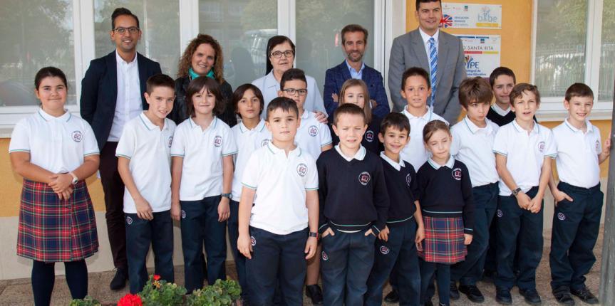 Dos nuevos centros se suman al Plan PIPE de enseñanza de idiomas de Escuelas Católicas Castilla y León