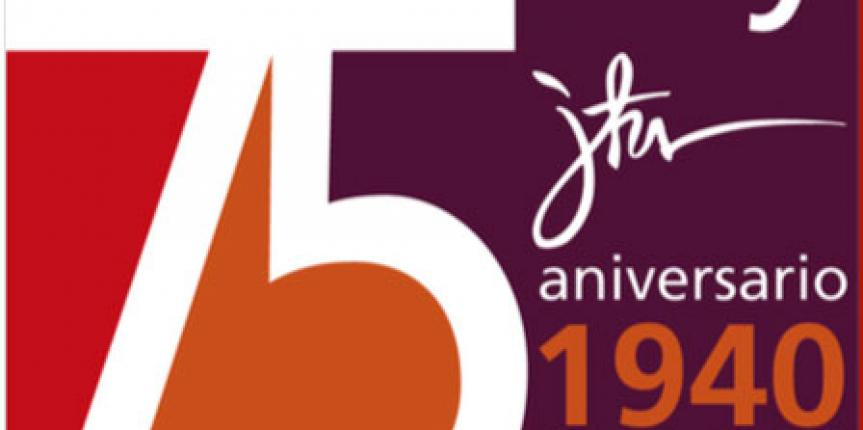 El Instituto Politécnico Cristo Rey (Valladolid) celebra su 75 aniversario