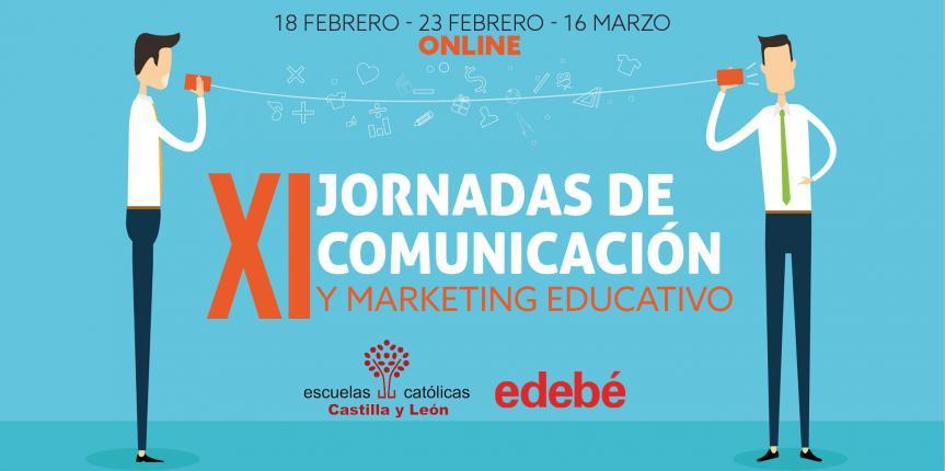 """<span class=""""ee-status event-active-status-DTU"""">Próximamente</span>Jornadas de Comunicación y Marketing Educativo 2021 (online)"""