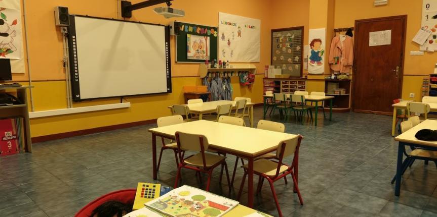 La Fundación Educere asumirá la titularidad del Colegio Espíritu Santo de Ponferrada (León) el próximo curso