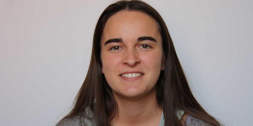 Una alumna del Colegio San José obtiene la mejor nota de acceso a la Universidad de la provincia de Valladolid