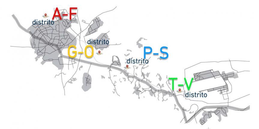 """Maristas y la ong SED construyen un """"poblado"""" por el derecho a la educación en países desfavorecidos"""