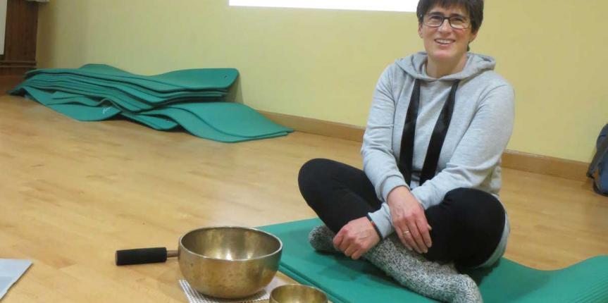 Lumen: Mindfulness para educadores