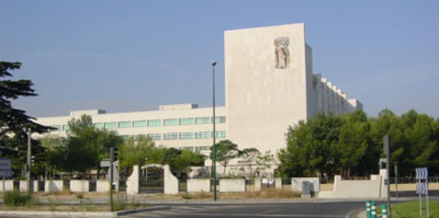 Colegio San Agustín – Valladolid