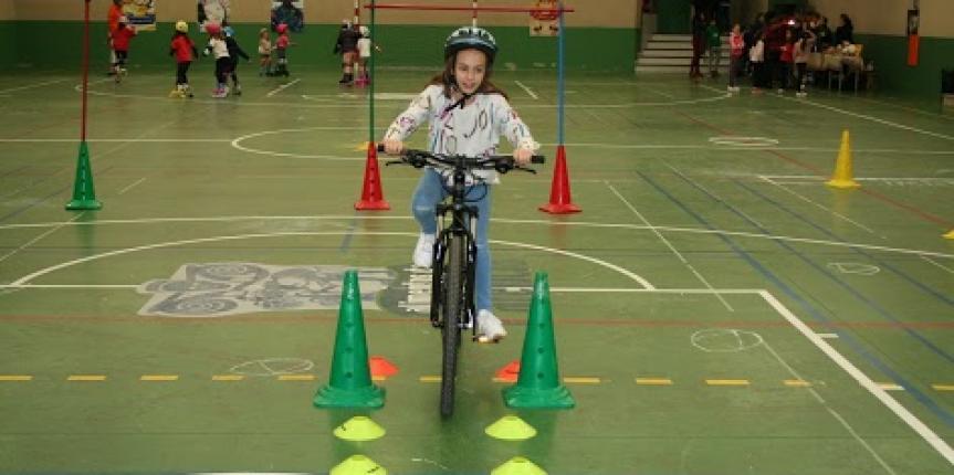 Gamificación: Vuelta Ciclista para aprender
