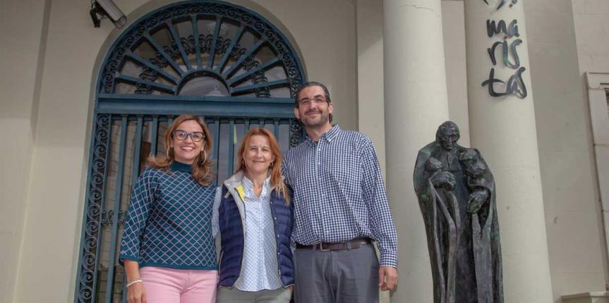 Siete docentes de Escuelas Católicas Castilla y León, entre los nominados a los Premios Educa Abanca 2018