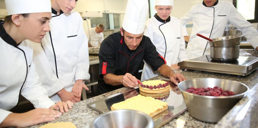 Proceso de admisión de alumnos para Formación Profesional en Castilla y León, curso 2020-2021