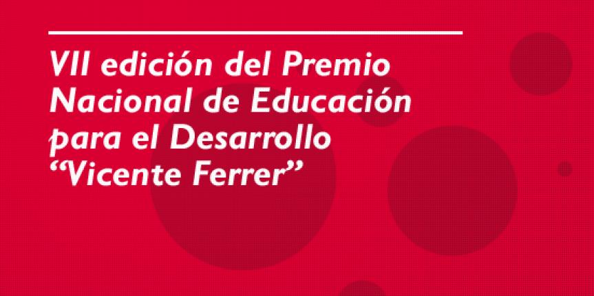 Cristo Rey y Virgen de la Peña, colegios galardonados con el Premio Vicente Ferrer