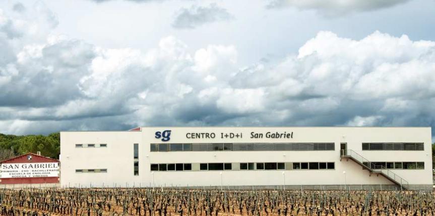 San Gabriel presenta su nuevo Centro I+D+i y su oficina técnica, al servicio del tejido empresarial