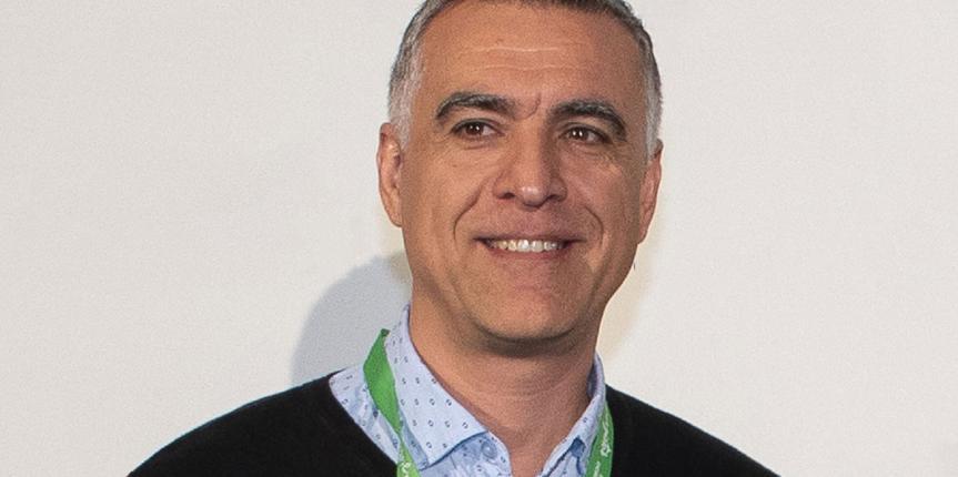 Pedro Huerta, trinitario, será el próximo secretario general de Escuelas Católicas