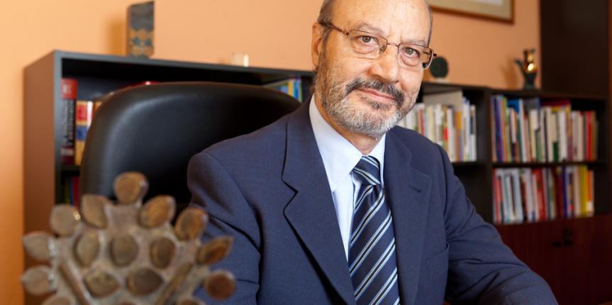 José María Alvira, reelegido Secretario General de Escuelas Católicas