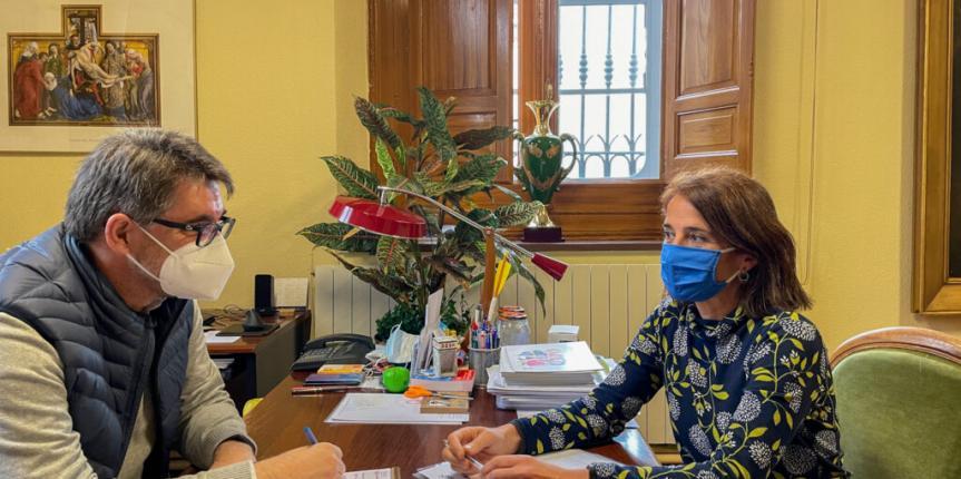 Los colegios jesuitas de Valladolid, Cristo Rey y San José, renovarán la dirección el curso 2021-2022 con dos profesoras de amplia trayectoria en coordinación y docencia