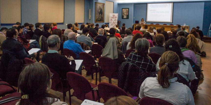 Dos jornadas de formación especializada de Escuelas Católicas Castilla y León reúnen a 260 profesores