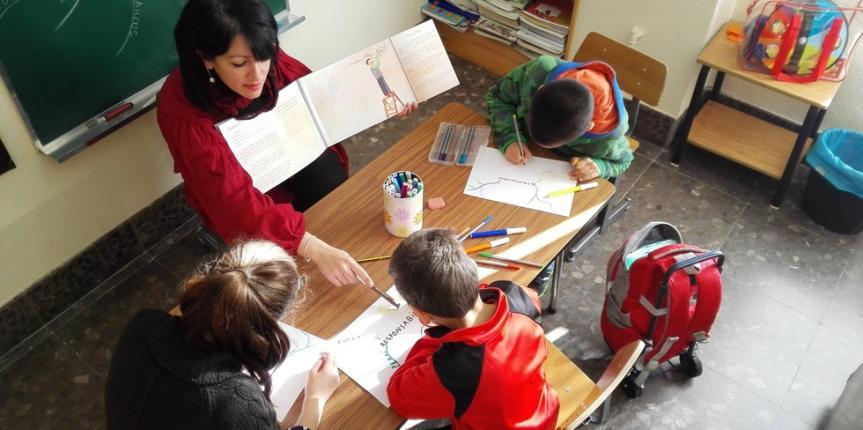 La historia de Malala, Premio Nobel de la Paz, para enseñar valores sociales en el aula