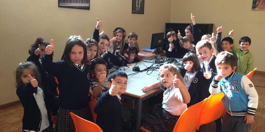 Proyectos de innovación educativa en el Colegio Santísimo Rosario (Ávila)