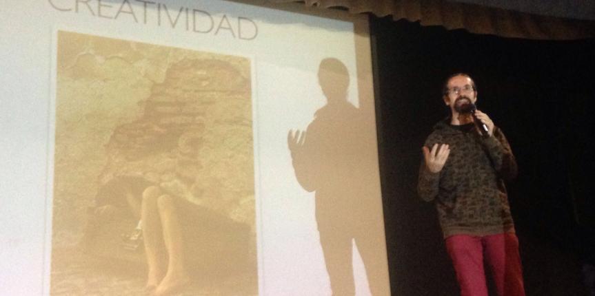 El Día de la Escuela Católica en León subraya el carácter esencial de la creatividad como herramienta de cambio