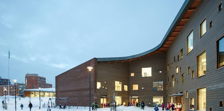 Colegio Nuestra Señora del Pilar (Valladolid). Viaje hacia el secreto del éxito educativo finlandés