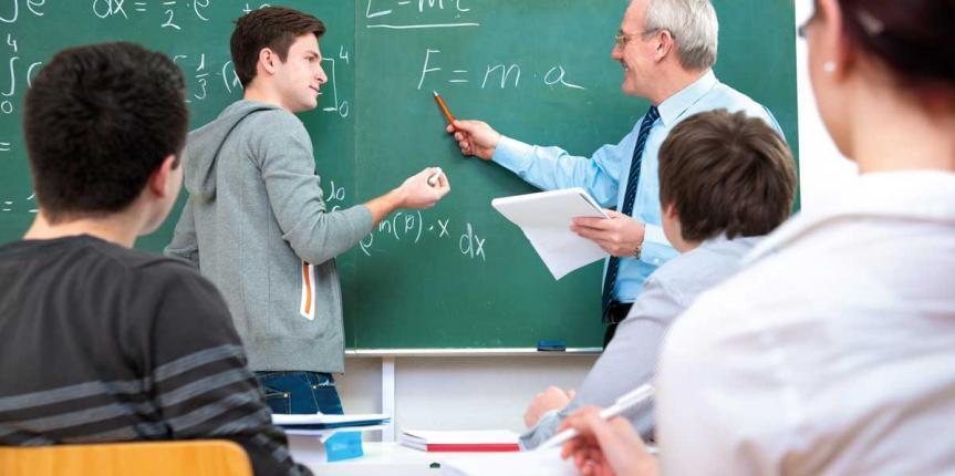 Apasionante momento para los amantes de la educación. Apasionante momento para nuestros centros