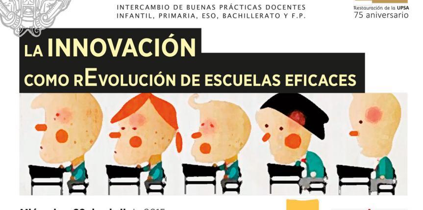 El Colegio Virgen de la Peña de Bembibre gana el IV Premio de Buenas Prácticas Docentes de Innovación Educativa