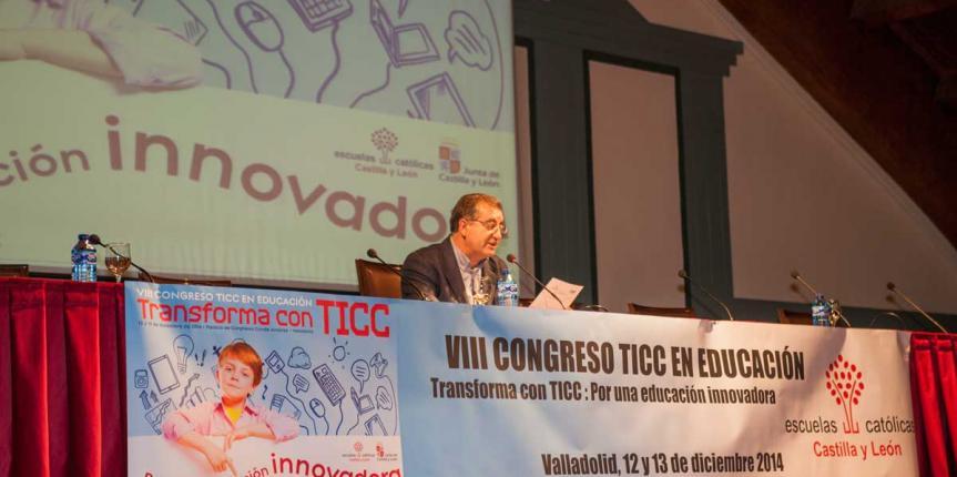 Conclusiones del VIII Congreso TICC en Educación