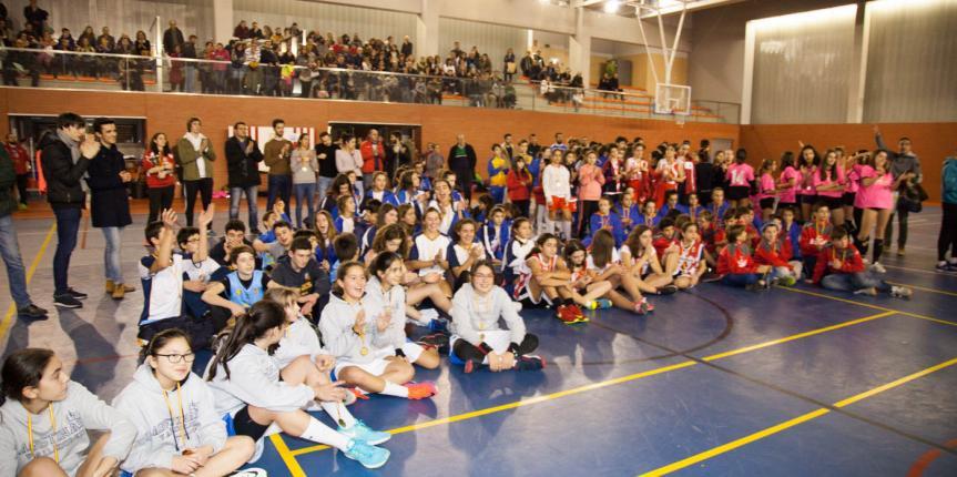 Filipenses de Palencia, Divina Pastora de León y San José de Valladolid obtienen su billete para los Juegos Nacionales EMDE 2018