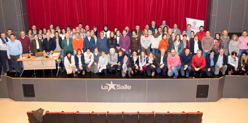 La Jornada para Directivos 2017 de Escuelas Católicas Castilla y León analiza el acoso escolar