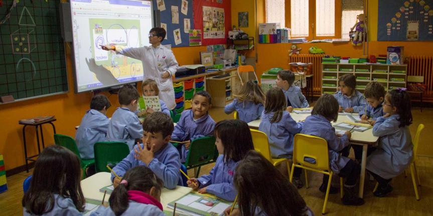 Los 30 centros educativos concertados católicos de León arrancan el curso con 15.500 alumnos