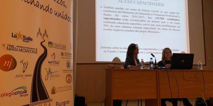 FECAMPA Burgos pone en marcha el proyecto  formativo 'La Gran Tribu Educativa'