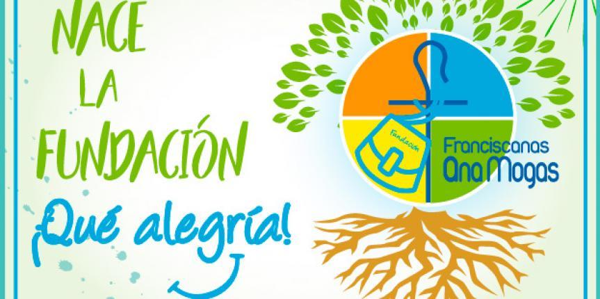 Nace la Fundación Educativa Franciscana Ana Mogas