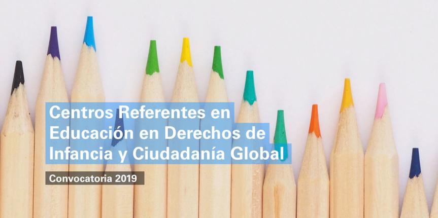 Once colegios de Escuelas Católicas Castilla y León reconocidos por UNICEF como Centros Referentes en Educación en Derechos de Infancia