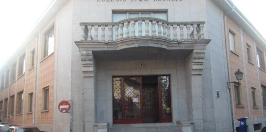 El Colegio Santísimo Rosario se convierte en la primera Escuela Asociada a la UNESCO en Ávila