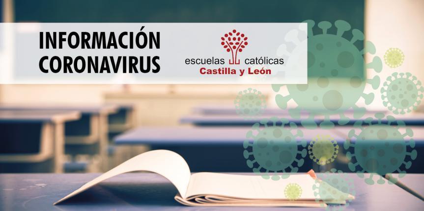 Recursos educativos online  para combatir el coronavirus