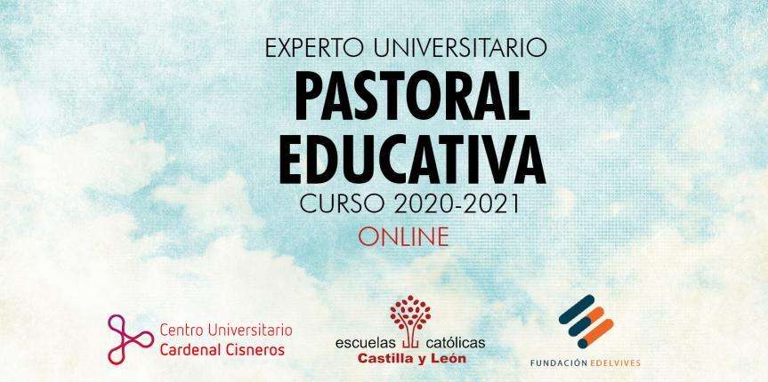 """<span class=""""ee-status event-active-status-DTU"""">Próximamente</span>Experto Universitario en Pastoral Educativa (Online)-Suspendido"""