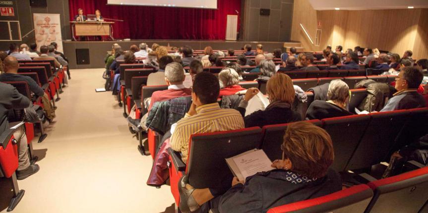 225 participantes en la Jornada para directivos