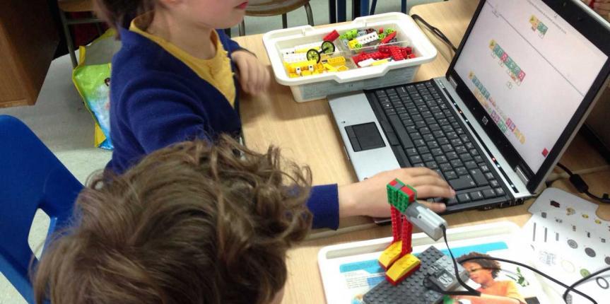 Los Proyectos de Aprendizaje, seña de identidad metodológica del Colegio Santa Teresa de León